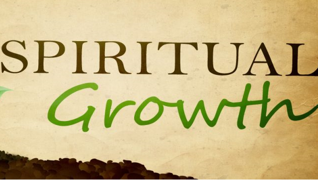 Process of our Spiritual growth in the Lord