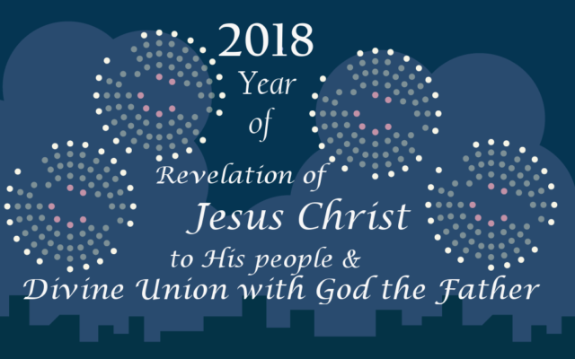 Revelation and Divine Union