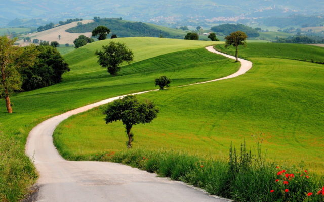 The Path to Possess God