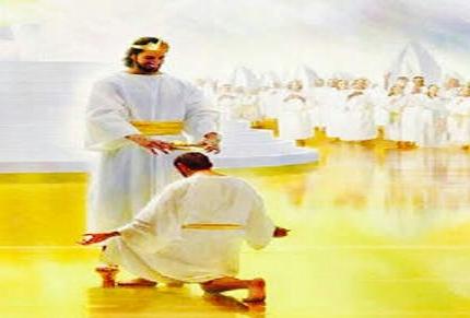 Prisoner of Self to Prisoner of the Lord!