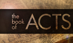 Notes on Acts 10th Chapter – Part 4